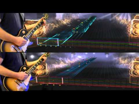 Rocksmith 2014 Custom - Def Leppard Don't Shoot Shotgun (Lead/Rhythm)