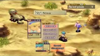 Top 10 RPG Games Para PlayStation 1