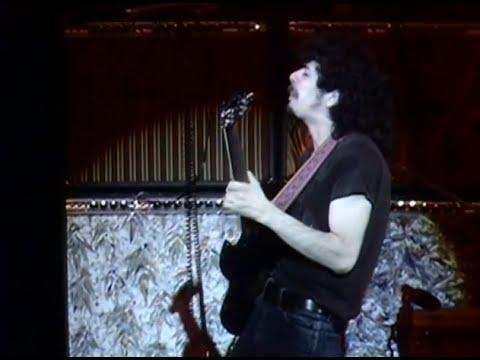 Santana - Batuka / Se A Cabo - 8/18/1970 - Tanglewood (Official)
