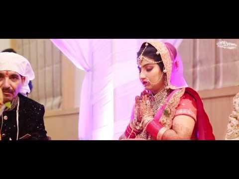 A Blooming Cuteness - Shivam + Tripti, Wedding Highlight by WE4Films