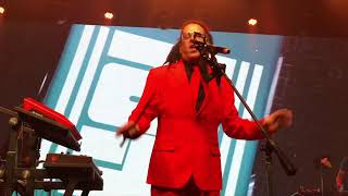 Information Society Live in Rio 13/09/2019