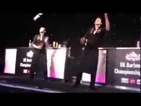 Flair Championship Final 2013