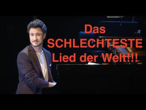 Florian Wagner - Schlechtes Lied