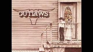 The Outlaws - Knoxville Girl