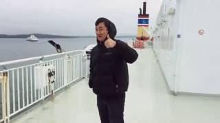 Кыргызы в Норвегии
