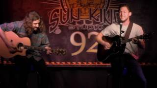 Phillip Phillips Fly Live In Sun King Studio 92.mp3