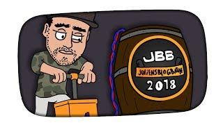 Wie Julien das JBB kaputt macht - Kuchen Talks #342