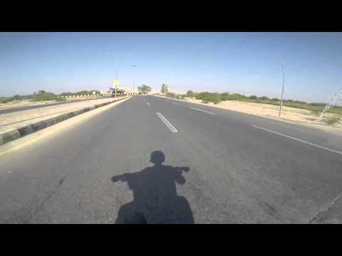 Ride to the Dead Sea from Amman