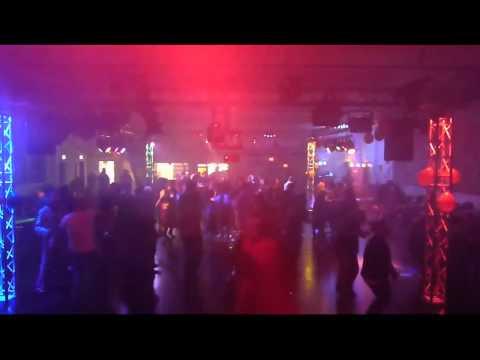 DJ Magic - Halloween 2012 Freestyle Dance