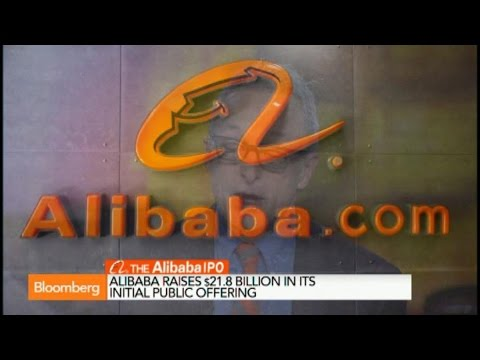Alibaba IPO: The Reasons for Investor Skepticism