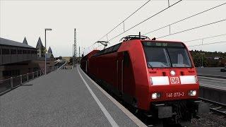 10.000 Abo Video im Train Simulator 2015 nach Köln