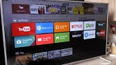Philips 6500 Series: 4K UHD Android TV with Ambilight - YouTube