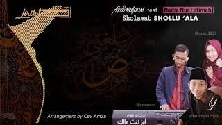 Sholawat SHOLLU ALA Fath Nojoum Nadia nur Fatimah terviral 2018