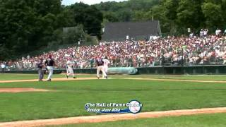 Baseball Hall of Fame Classic Weekend