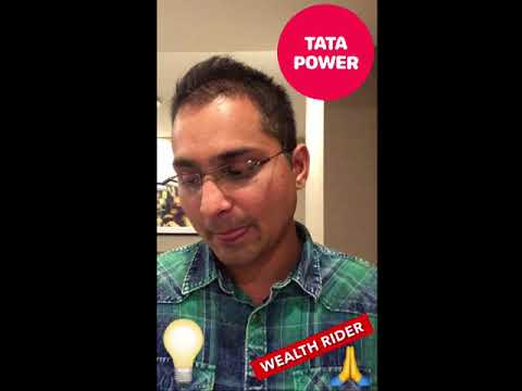 Research on Tata Power