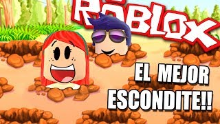 DAIN AND I ARE LIKE DOTS! | ROBLOX (in Spanish)