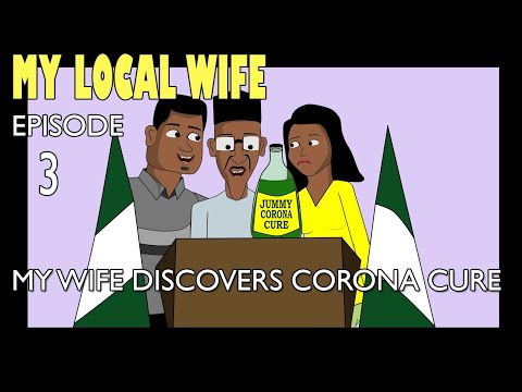 Download My Local Wife 3 - we are meeting the President