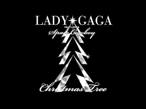 Lady Gaga  Christmas Tree Audio
