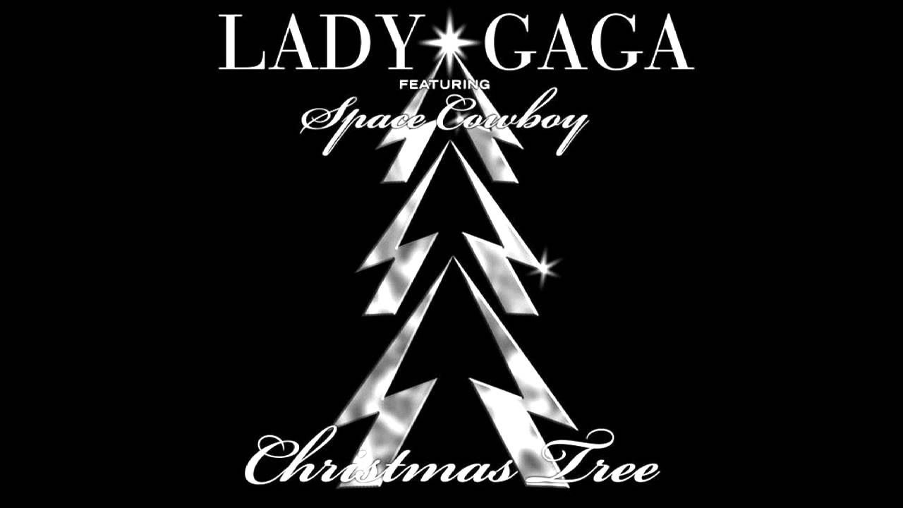 Christmas Tree (Audio)