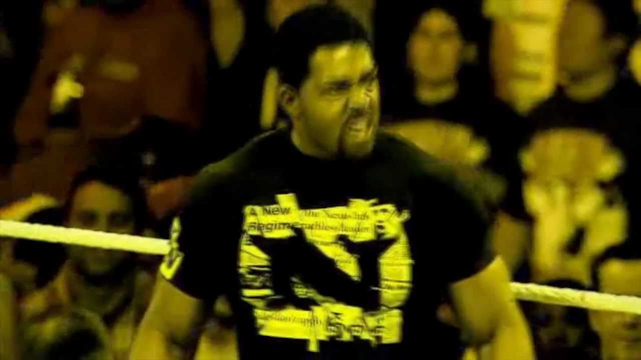 WWE CM Punk New Theme Song Cult of Personality - video dailymotion