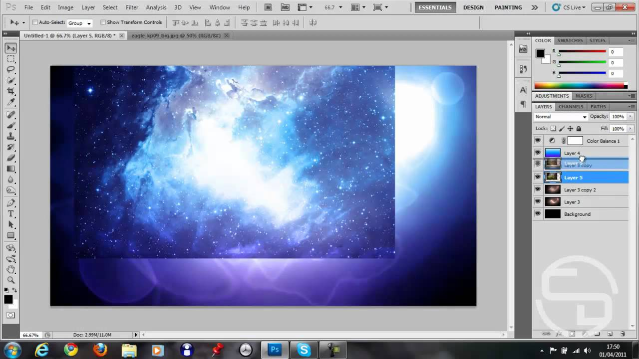 Molecular Cloud  Tutorial   Youtube