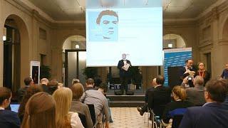 Boris Nemtsov forum 2017