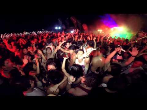 Vans Summer Block Party 2014 | Laboracay 2014 | Whitehouse Boracay