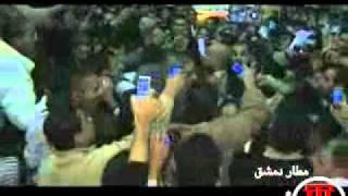New Tamer Hosny world tour 2010