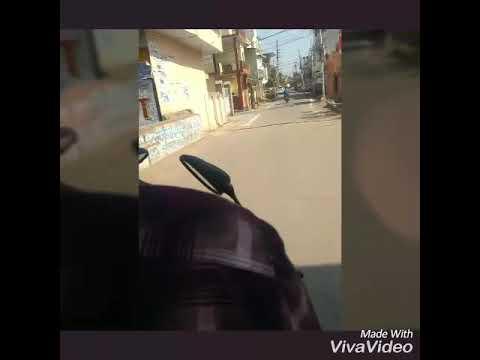 Travelling in jhansi