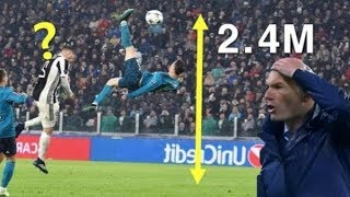 10 Things Cristiano Ronaldo Did In Football Messi Didn't HD thumbnail