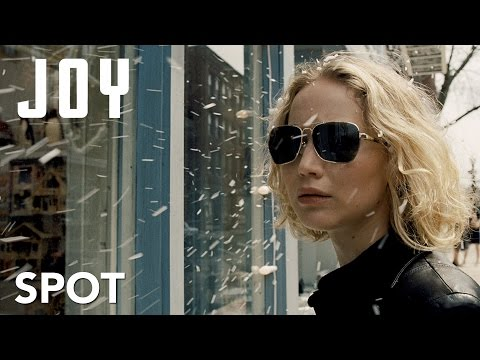 Joy  Spot life 30'' HD  20th Century Fox
