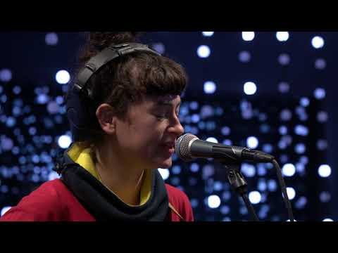 This Is The Kit - Moonshine Freeze (Live on KEXP)