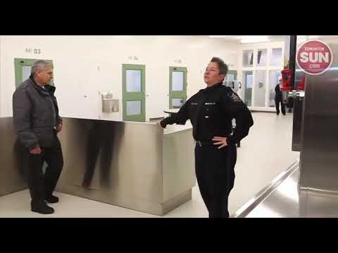 High-tech remand centre 'safer', tout Alberta government officialsMore exposure to inmates could...