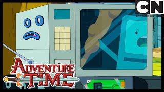 Football | Adventure Time | Cartoon Network