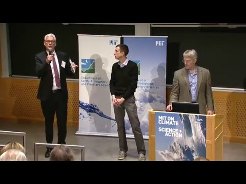 MIT on Climate = Science + Action | Climate History of Earth | Speaker: David McGee