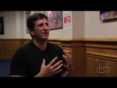 Doug Robinson Interview: Hollywood @ Duke