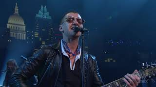 Arctic Monkeys on Austin City Limits