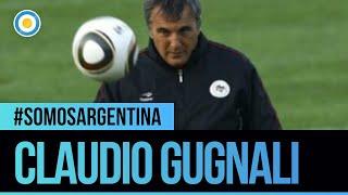 Claudio Gugnali en #SomosArgentina