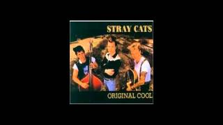 Stray Cats Flying saucer rock n