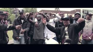 Romeo Banks - Geen Stress ( Official Music Video)