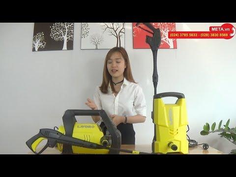 Nên Chọn Máy Rửa Xe Mô Tơ Từ Hay Máy Rửa Xe Mô Tơ Chổi Than?