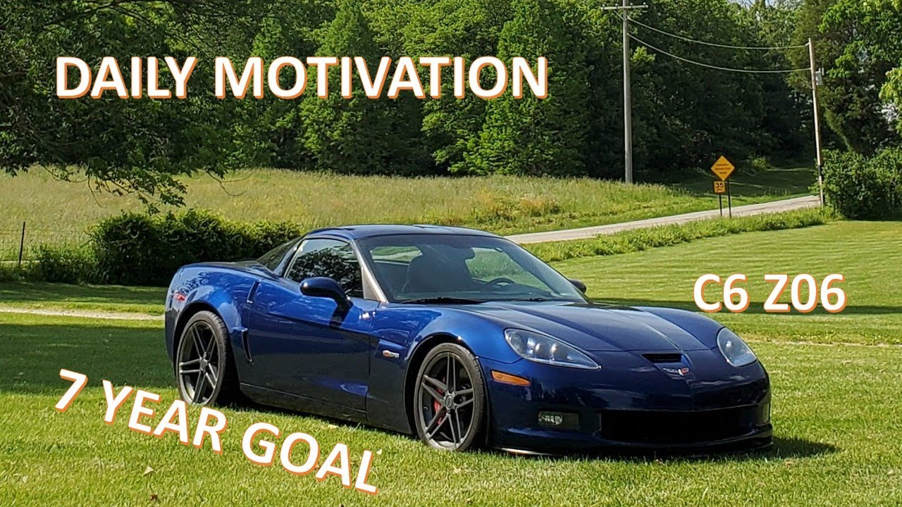 MOTIVATE YOURSELF - How I Achieved My Dream Car Before age 25