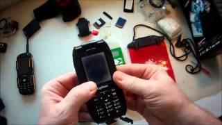 Обзор водонепроницаемых телефонов для серферов средств спасения