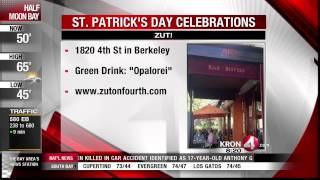 Yelp Recommends Saint Patrick