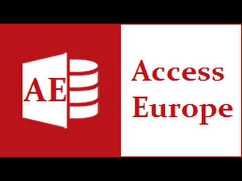 Access Europe Online: Inaugural meeting 2014-08-06: Treeview Presentation and Live Demo