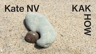 Kate NV - KAK HOW [Official Audio]