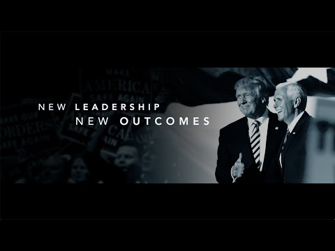 New Leadership, New Outcomes