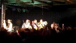 Streetlight Manifesto The Receiving End of it All