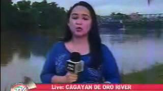 TV Patrol Northern Mindanao - December 30, 2014