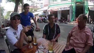 Tham Quan Căn Hộ Mường Thanh Sau Khi Cháy Nhẹ Tầng 10 - Nha Trang Du Lịch